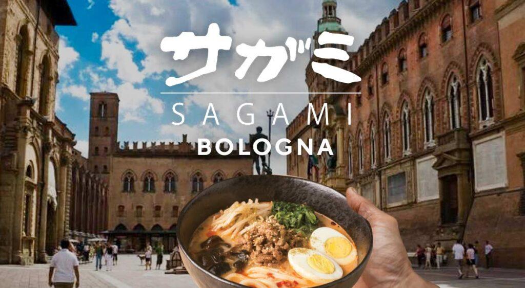 Sagami Bologna