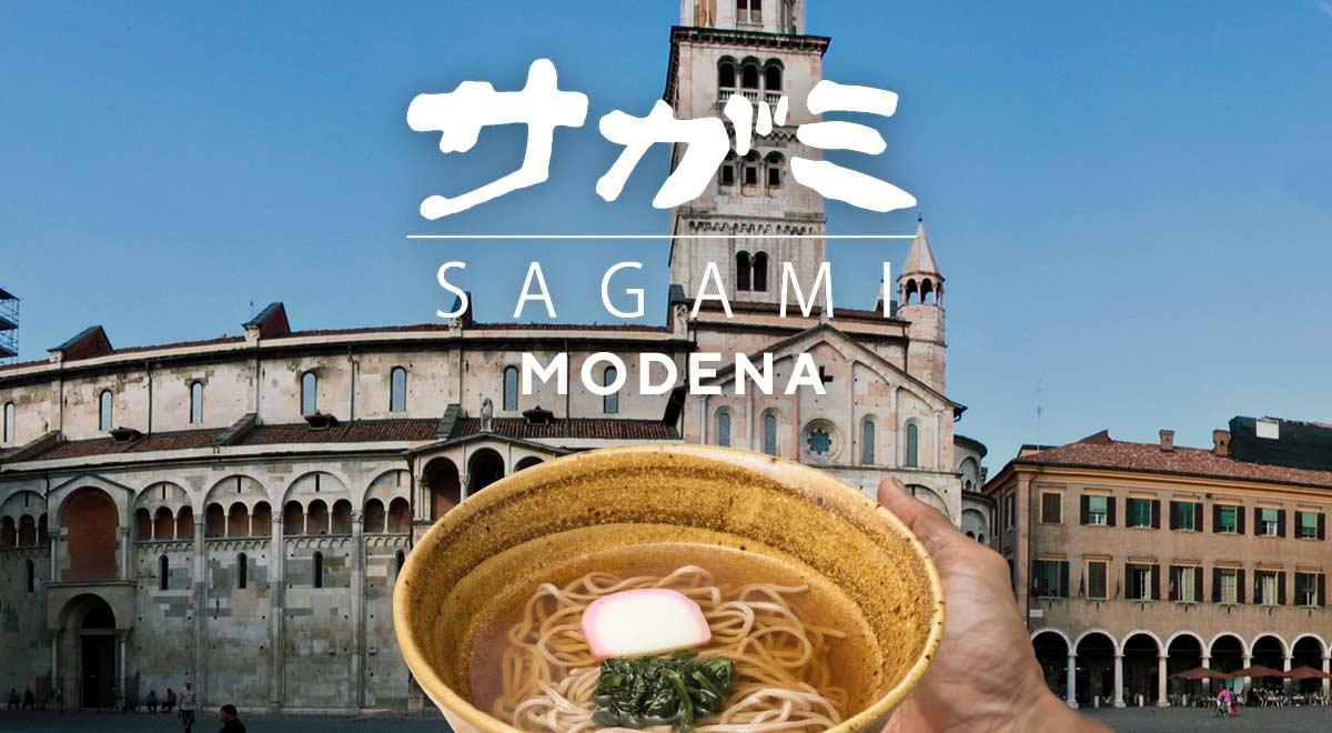 Sagami Modena