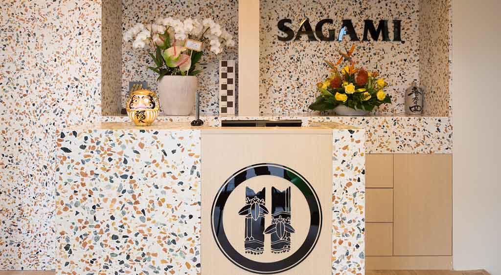 Ristorante Sagami Milano